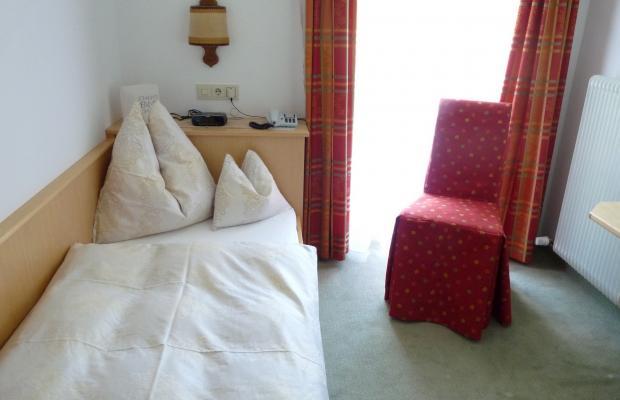фотографии отеля Haus Mallaun изображение №7