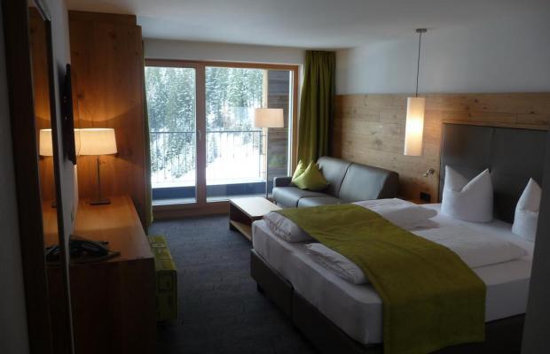 фотографии отеля Garni Fimba изображение №23