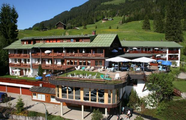 фото IFA Alpenhof Wildental Hotel изображение №34