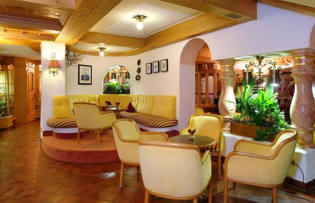 фото отеля IFA Alpenhof Wildental Hotel изображение №25