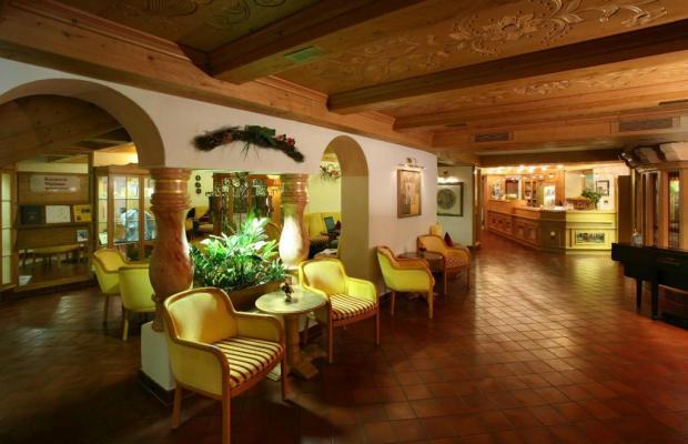 фото отеля IFA Alpenhof Wildental Hotel изображение №5