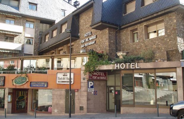 фото отеля Font del Marge изображение №1