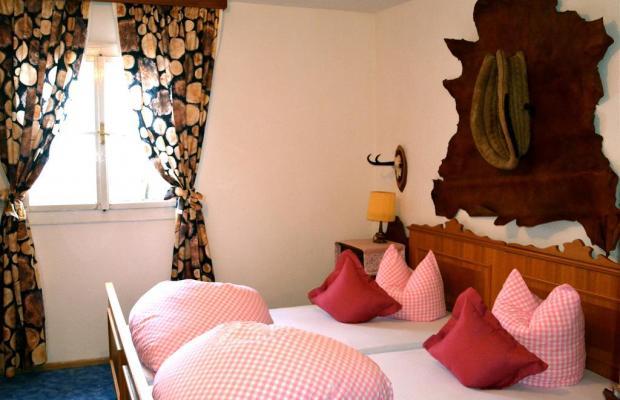 фотографии отеля Alpenrose изображение №23