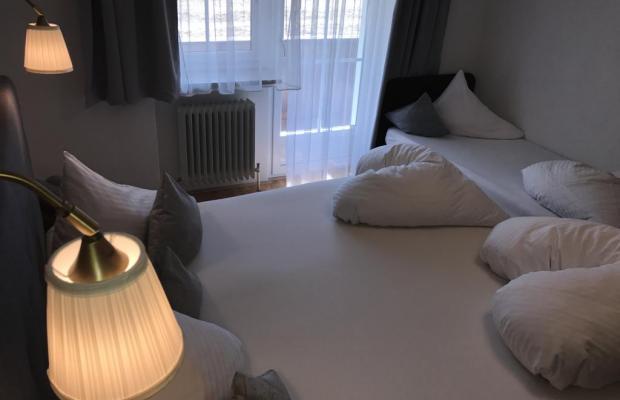 фотографии отеля Alpenrose изображение №11