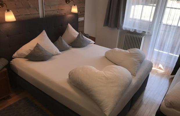 фото отеля Alpenrose изображение №9