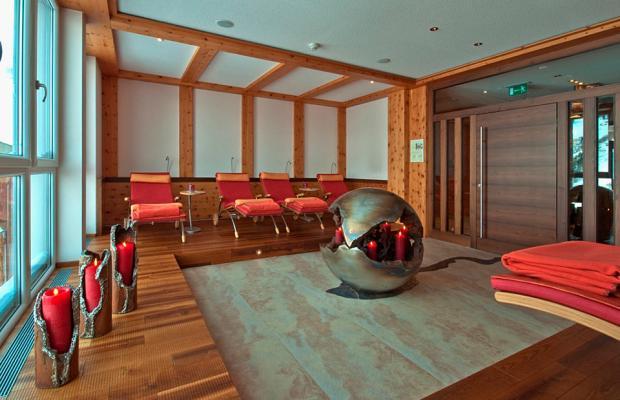 фотографии отеля Enzian изображение №31