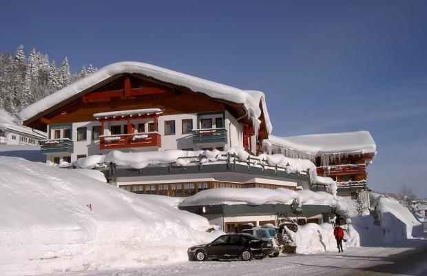 фото отеля IFA Alpenrose Hotel изображение №1