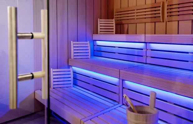 фотографии IFA Alpenrose Hotel изображение №20