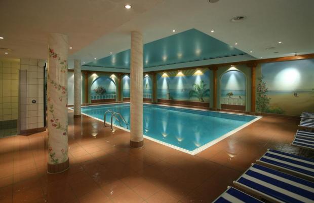 фото IFA Alpenrose Hotel изображение №18