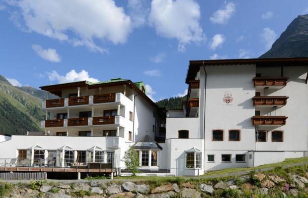 фото отеля Kinderhotel Ballunspitze изображение №9