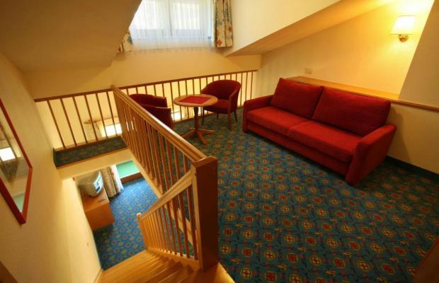 фото отеля IFA Alpenrose Hotel изображение №5