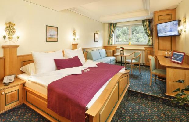 фотографии отеля Alpina изображение №55