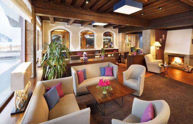 фотографии отеля Alpina изображение №23