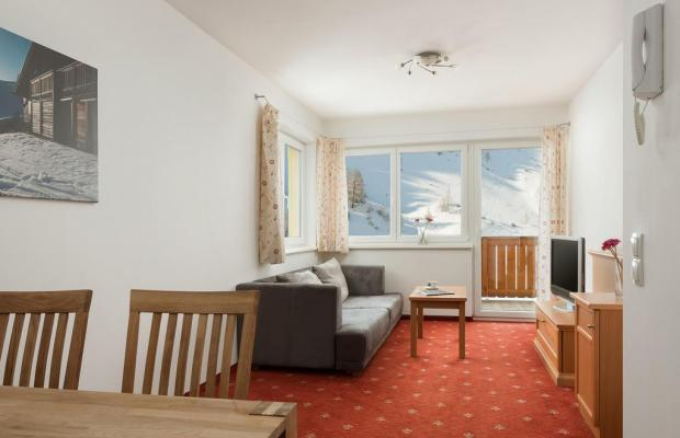 фотографии отеля Freja (ex. Bergresidenz) изображение №7