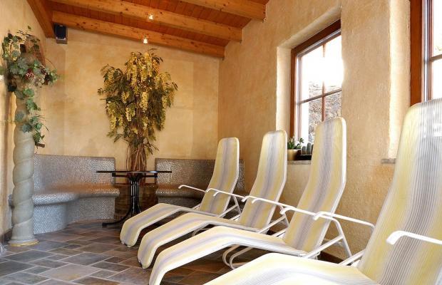 фото отеля Apparthotel Gamsspitzl изображение №21