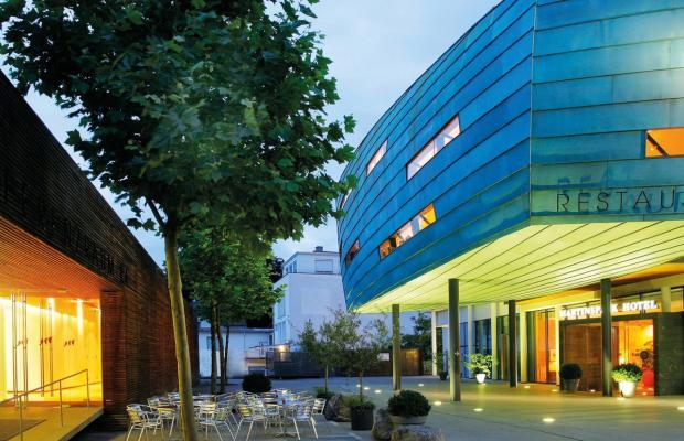 фото отеля Martinspark Hotel Dornbirn изображение №1
