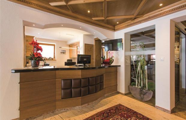 фотографии отеля Theresia изображение №19