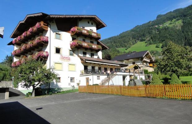 фото отеля Theresia изображение №17