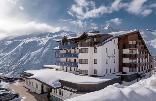 фото отеля Angerer Alm изображение №1