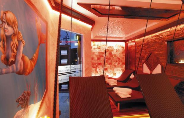фото отеля Apart Garni Erna изображение №21