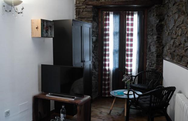 фотографии отеля Hostal Cisco De Sans изображение №15