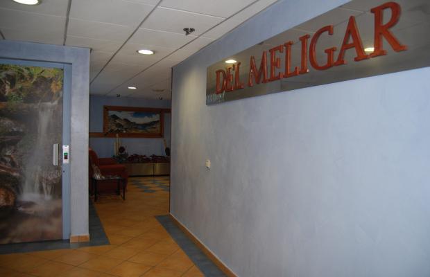фотографии отеля Del Meligar изображение №31