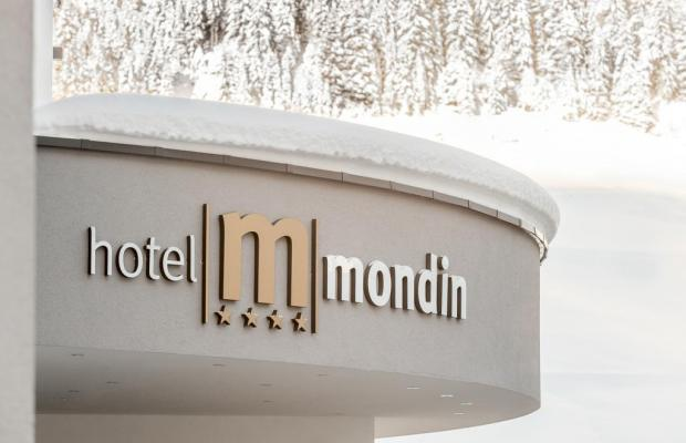 фото Hotel Mondin изображение №6
