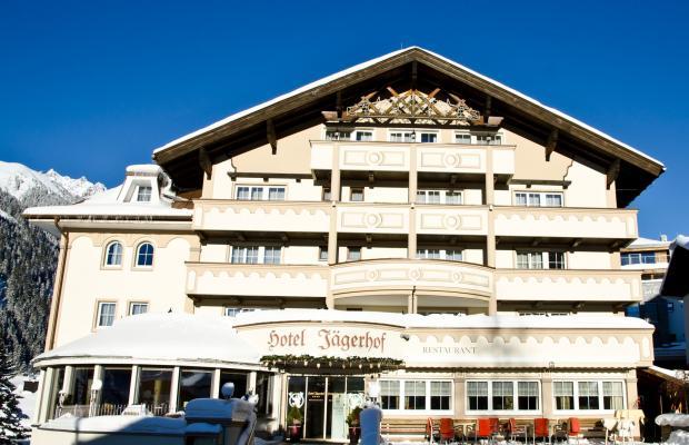 фото отеля Hotel Jaegerhof изображение №1