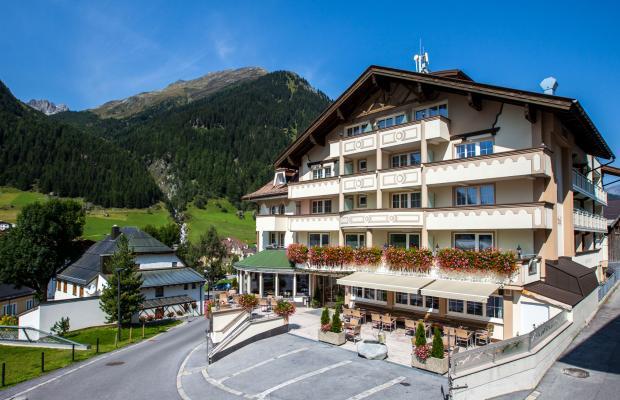 фотографии Hotel Jaegerhof изображение №16