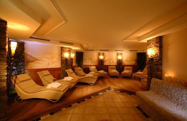 фотографии отеля Buntali изображение №27