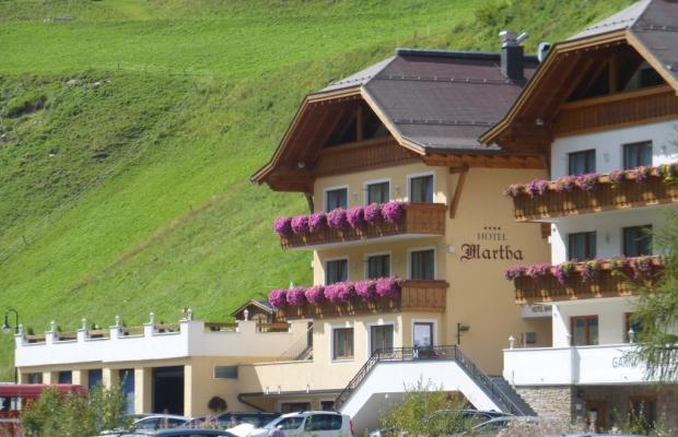 фото отеля Hotel Martha изображение №1