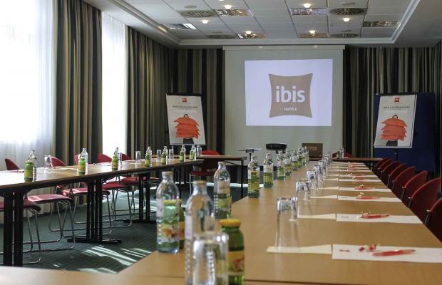 фотографии ibis Linz City изображение №4