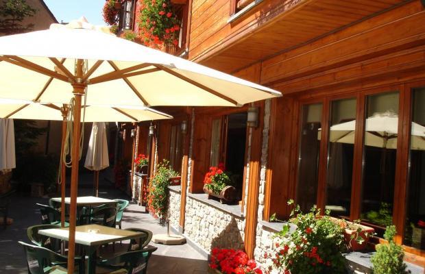 фотографии отеля Soldeu Maistre изображение №7