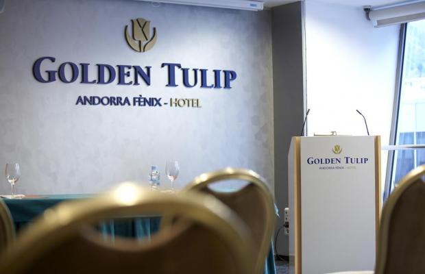 фото отеля Golden Tulip Andorra Fenix (ex. Fenix) изображение №25