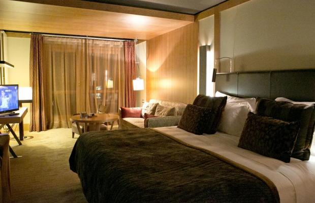 фотографии отеля Sport Hotel Hermitage & Spa изображение №27