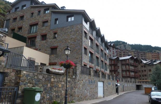 фотографии отеля Vacances Pirinenca изображение №15
