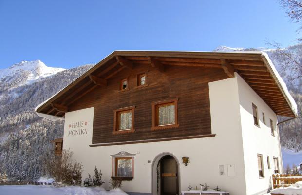 фото Haus Monika изображение №6