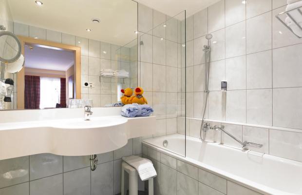фото отеля Aparthotel Filomena изображение №49