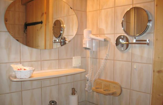 фотографии отеля Haus Sonnenschein изображение №19
