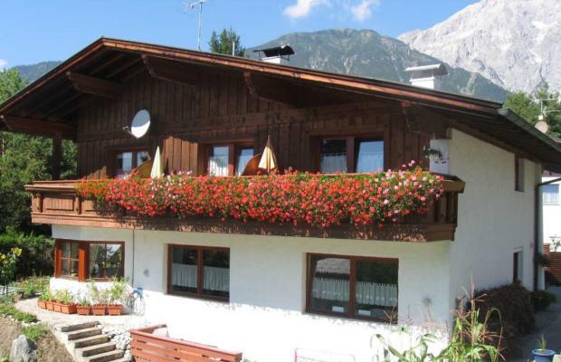 фото отеля Haus Sonnenschein изображение №1