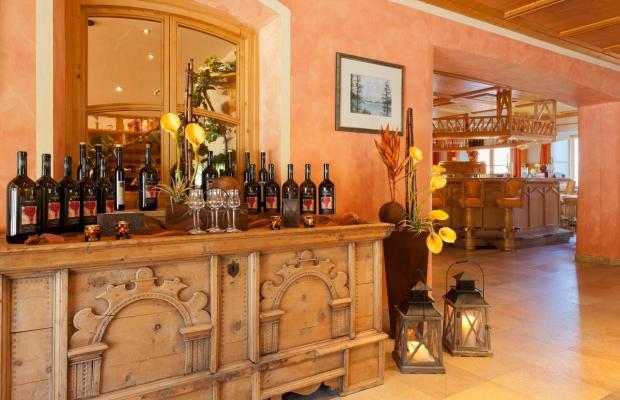 фото отеля Aktiv & Familienresort Tiroler Zugspitze изображение №53