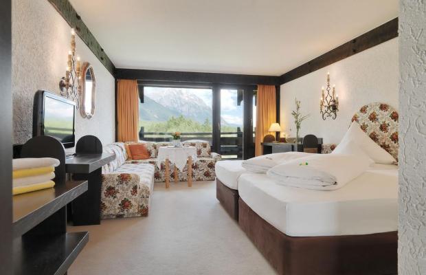 фото отеля Kaysers Tirolresort изображение №29