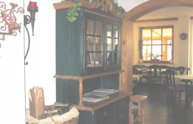 фотографии Landhaus Zell am See изображение №36