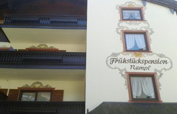 фотографии отеля Pension Rampl изображение №19