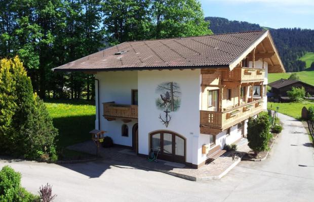 фото Pension Wildschwendt изображение №26