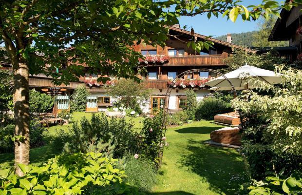 фото Romantikhotel Boglerhof изображение №58