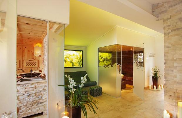 фотографии Romantikhotel Boglerhof изображение №36