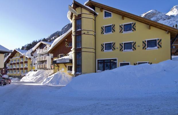 фотографии отеля Petersbuehel изображение №43
