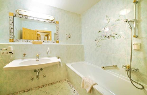 фотографии Alpenbad Hotel Hohenhaus изображение №16