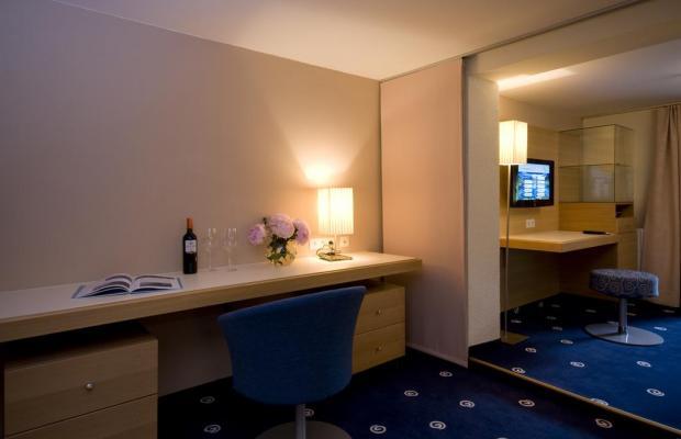 фотографии отеля Sonnblick изображение №27